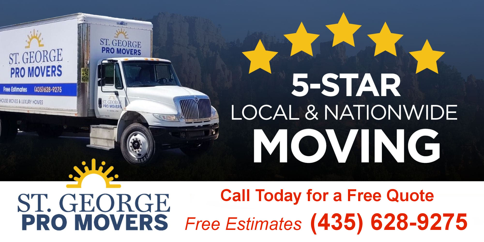 St George Moving Company