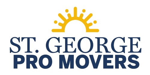 St George Moving Company - Pro Movers